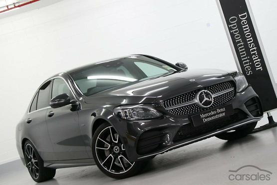 2020 Mercedes-Benz C 300 E