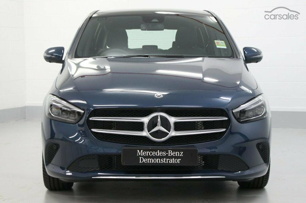 2020 Mercedes-Benz B 180 Hatch