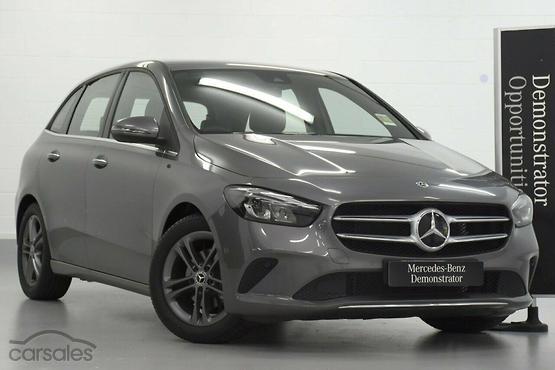 2020 Mercedes-Benz B 180