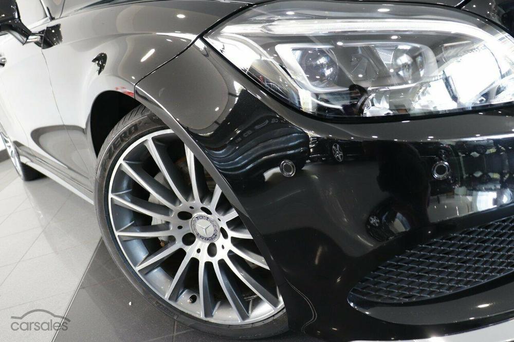 2014 Mercedes-Benz CLS 400 Coupé