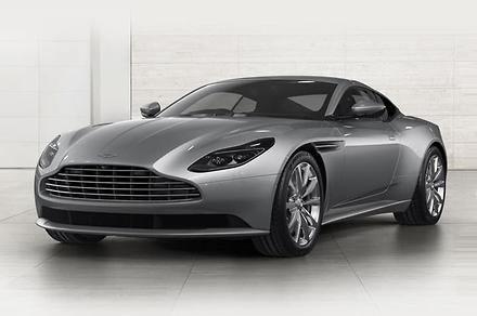 Aston Martin Db11 No Badge 2018 Pricing Specifications Carsales Com Au