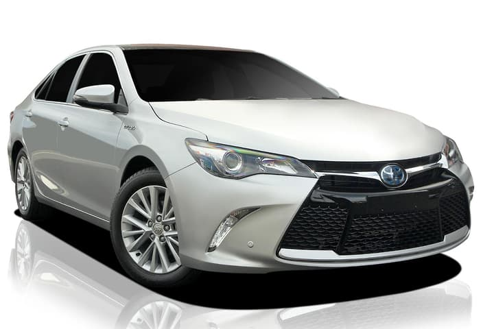 Toyota Camry 2017 Pricing Specifications Carsales Com Au
