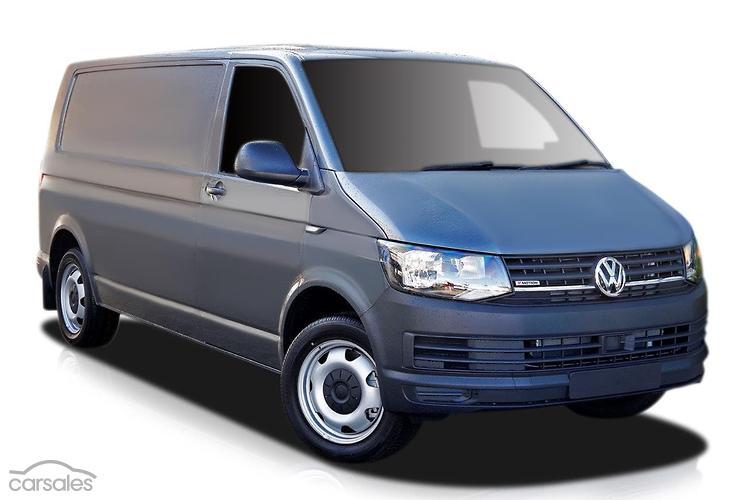 2018 Volkswagen Transporter TDI450 T6 LWB Auto 4MOTION