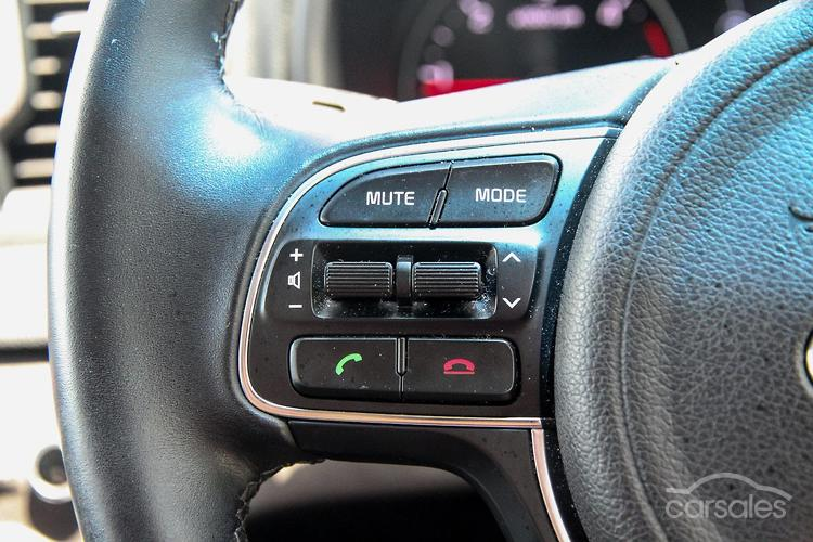 2017 Kia Sportage Si Auto AWD MY18-SPOT-ITM-475844