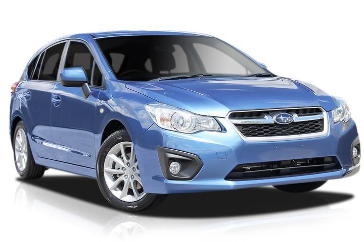 Subaru Impreza 2015 Pricing Specifications Carsales Com Au
