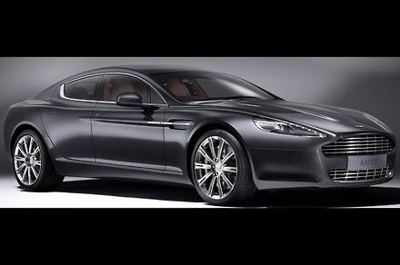 Aston Martin Rapide Luxe 2011 Pricing Specifications Carsales Com Au