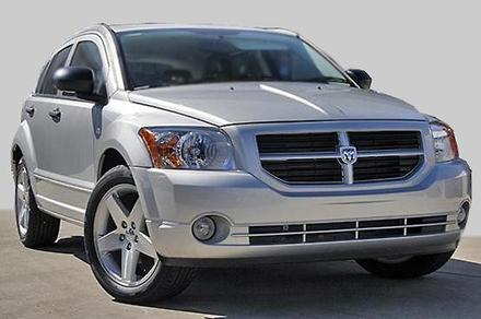 Dodge Caliber Sxt 2008 Pricing Specifications Carsales Com Au