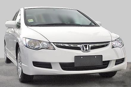 Honda Civic Vti 2008 Pricing Specifications Carsales Com Au