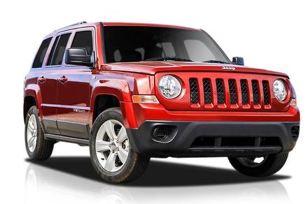 Jeep Patriot Sport 2015 Pricing Specifications Carsales Com Au