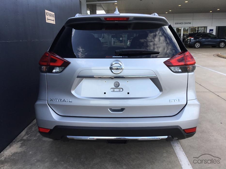 2020 Nissan X-TRAIL Suv ST-L