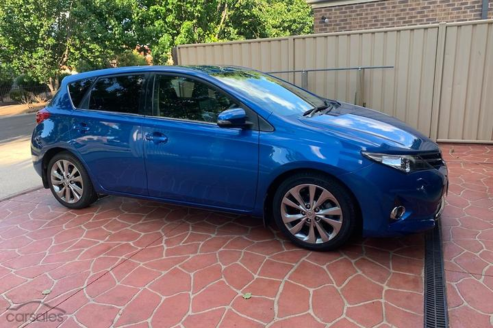 Toyota Corolla Levin Zr 2013 Pricing Specifications Carsales Com Au