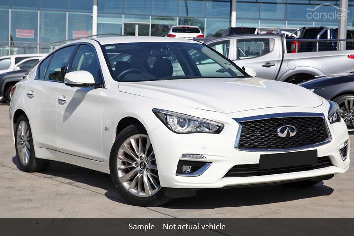 Infiniti Cars For Sale >> Dealer Used And New Cars Brand New And Demo Infiniti Cars