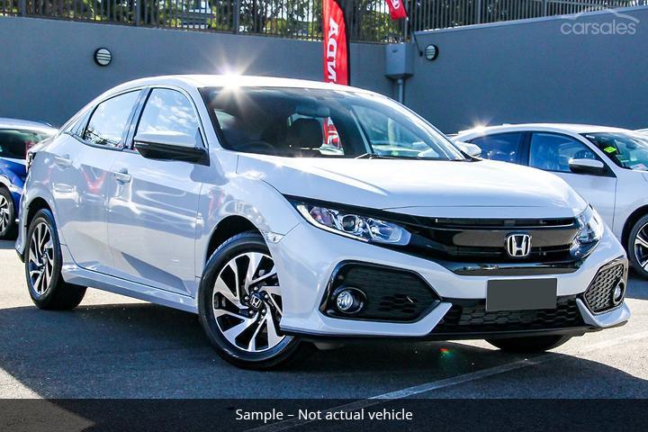 Honda Civic Cars For Sale In Australia Carsales Com Au