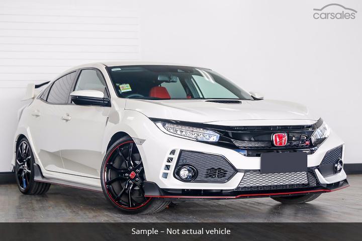 Honda Civic Type R Cars For Sale In Australia Carsales Com Au
