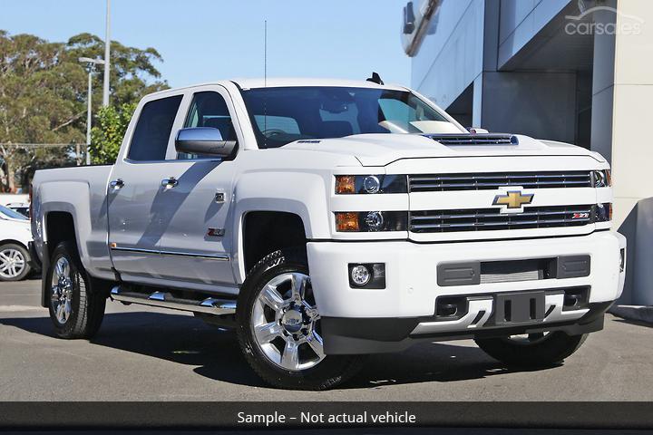 Chevrolet Ute cars for sale in Australia - carsales com au