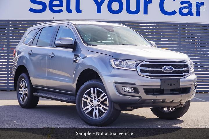 Suv Cars For Sale In Australia Carsales Com Au