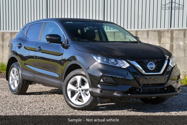 Nissan Suv For Sale >> Nissan Suv Black Cars For Sale In Australia Carsales Com Au