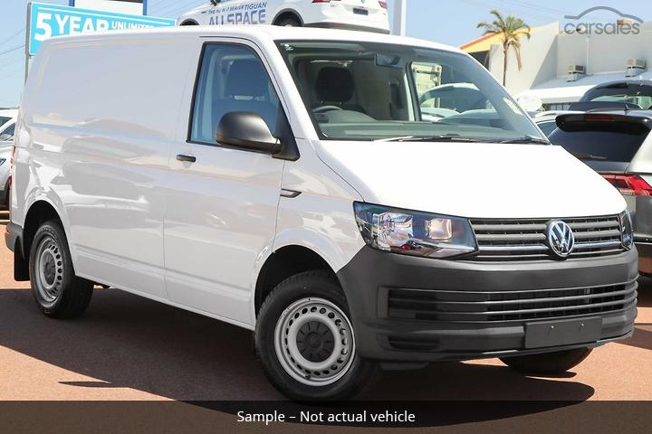 Volkswagen Transporter cars for sale in Queensland