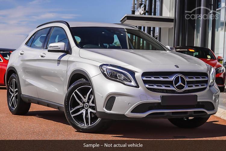 Mercedes Benz Suv Small Cars For Sale In Perth Western Australia Carsales Com Au