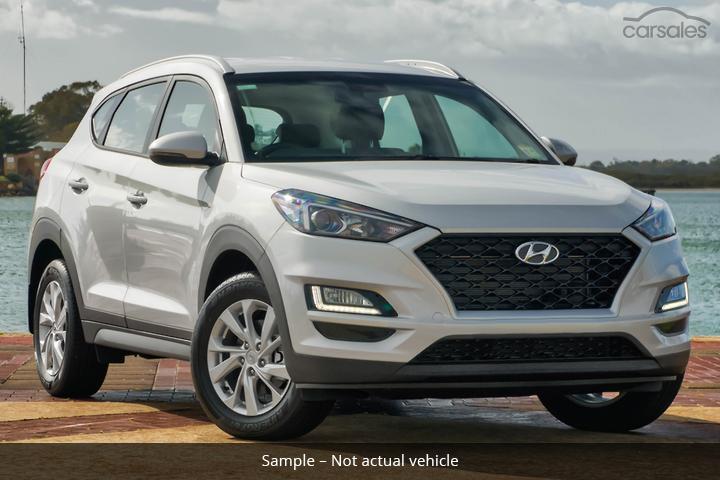 Hyundai cars for sale in Australia - carsales com au