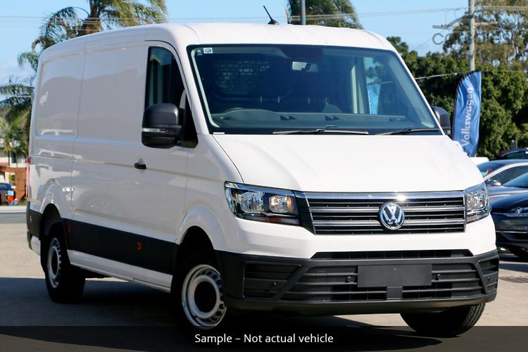 Volkswagen Crafter cars for sale in New South Wales