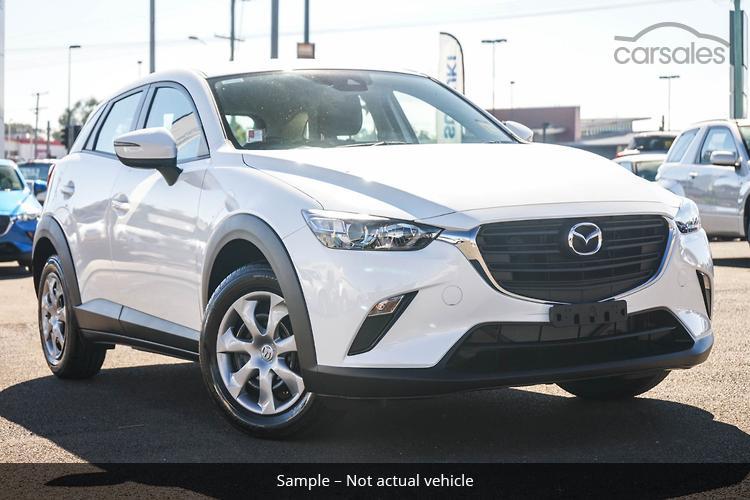 Mazda Cx 3 Neo Sport Cars For Sale In Australia Carsales Com Au