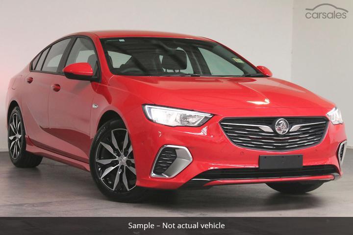 What Is Sedan Car >> Sedan Red Cars For Sale In Victoria Carsales Com Au
