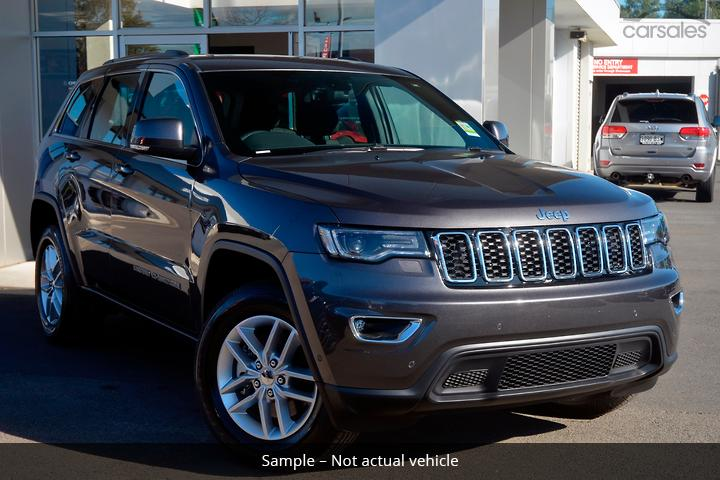 Jeep Grand Cherokee cars for sale in Australia - carsales com au