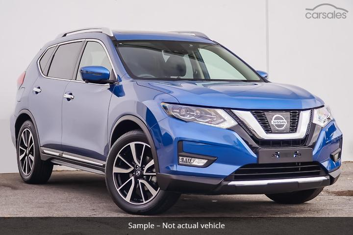Nissans For Sale >> Nissan Cars For Sale In New South Wales Carsales Com Au