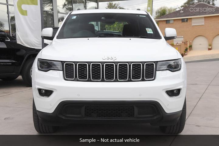 Jeep cars for sale in Australia - carsales com au