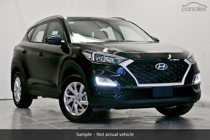 Hyundai Tucson Black cars for sale in Australia - carsales