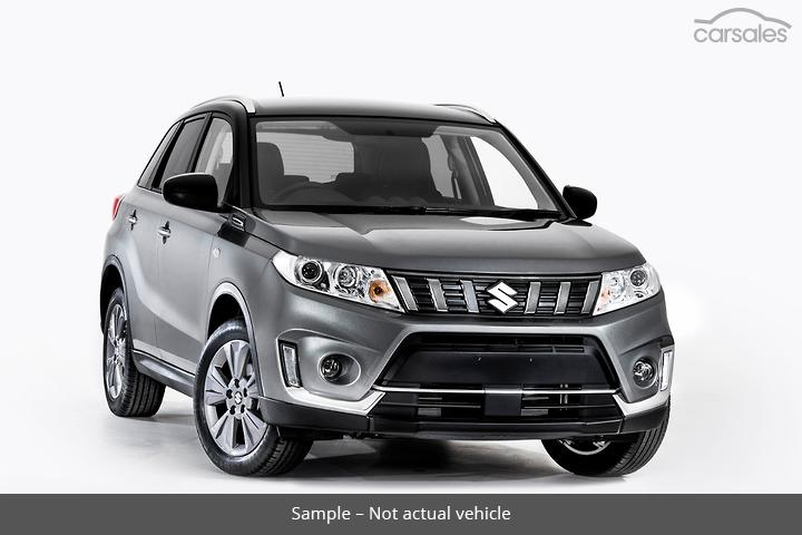 Suzuki cars for sale in Australia - carsales com au