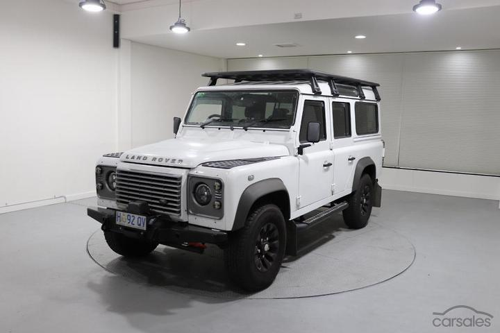 Land Rovers For Sale >> Land Rover Cars For Sale In Tasmania Carsales Com Au