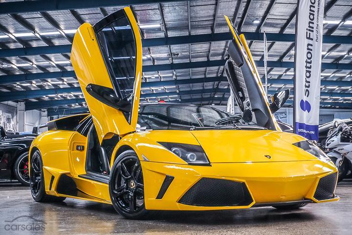 1205b607a Lamborghini cars for sale in Australia - carsales.com.au