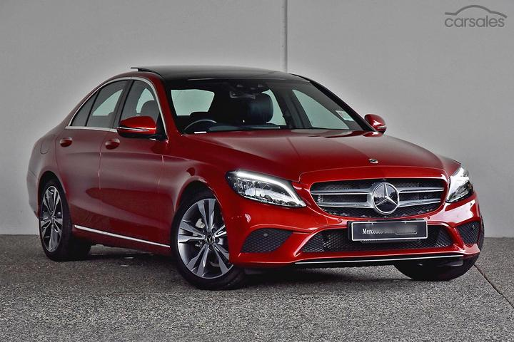 Mercedes-Benz C Class cars for sale in Australia - carsales