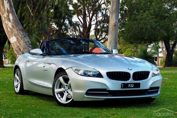 BMW Z Models Petrol - Unleaded ULP cars for sale in