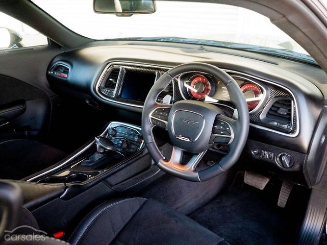 Dodge Challenger A Vendre >> Dodge Challenger Cars For Sale In Australia Carsales Com Au