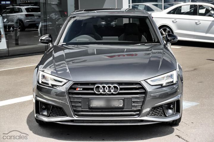 Audi Of Melbourne >> Audi S4 Cars For Sale In Melbourne Victoria Carsales Com Au