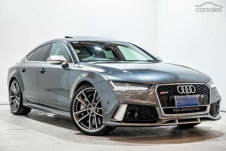 Audi Rs7 Cars For Sale In Australia Carsales Com Au