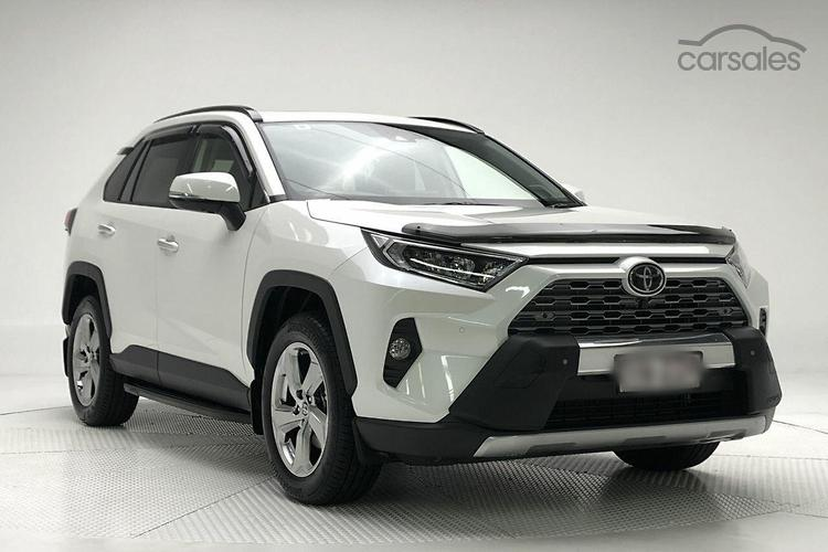 demo and near new toyota rav4 mxaa52r suv aspirated car over 10 000 for sale in brisbane east queensland carsales com au carsales