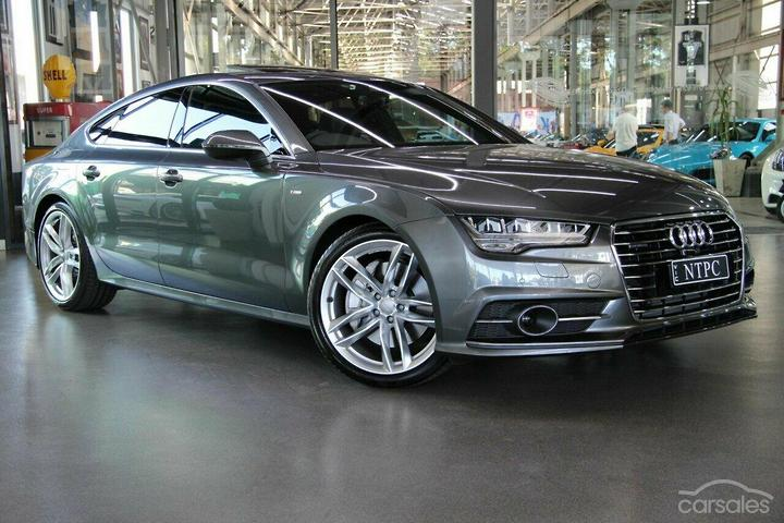 Audi cars for sale in Australia - carsales com au