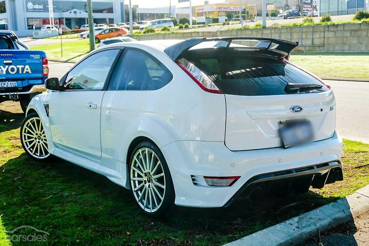 Ford Focus Rs Cars For Sale In Australia Carsales Com Au