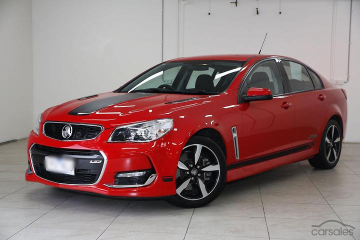 Holden Commodore SS cars for sale in Melbourne, Victoria