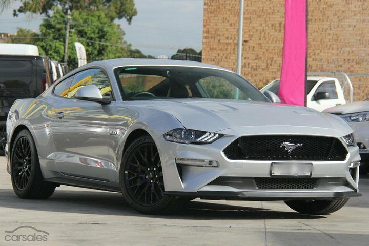 Ford Mustang 4 Cylinder cars for sale in Sydney-South, New