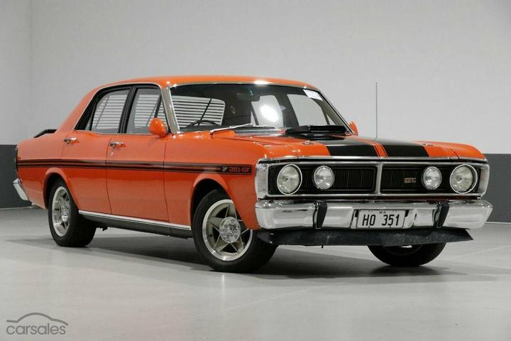 Ford Unique Cars For Sale In Australia Carsales Com Au
