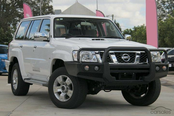 Nissan Patrol Y61 cars for sale in Queensland - carsales com au