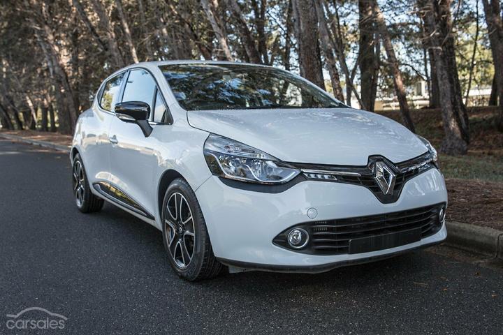 Renault Clio cars for sale in Australia - carsales com au