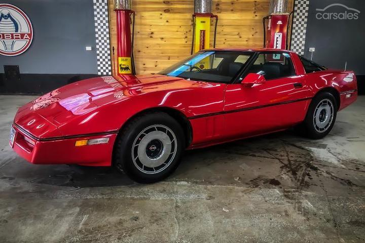 Chevrolet Corvette C4 cars for sale in Australia - carsales