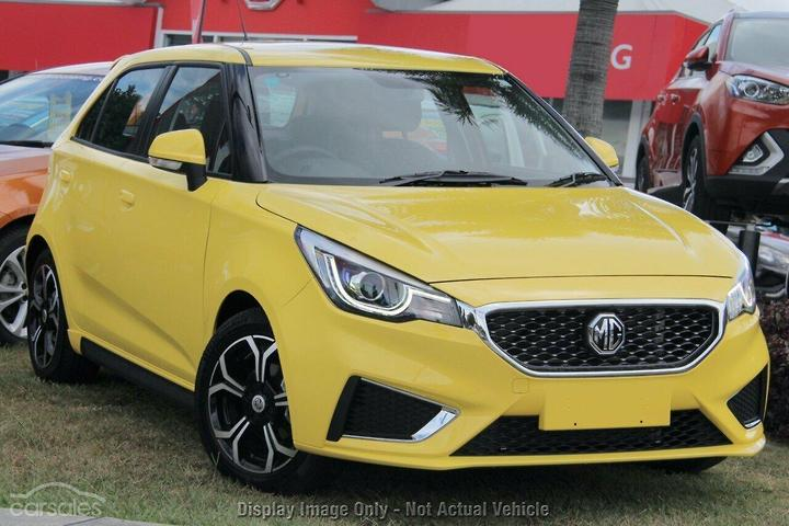 MG cars for sale in Australia - carsales com au