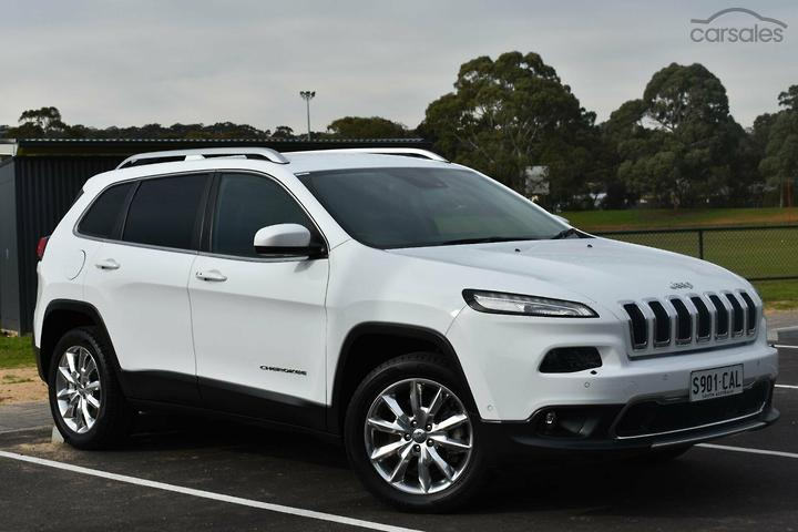 Jeep Cars For Sale In Australia Carsalescomau